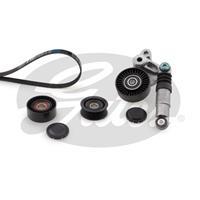Keilrippenriemensatz 'Micro-V Kit' | GATES (K016PK2460)