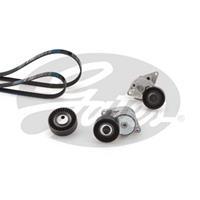 Keilrippenriemensatz 'Micro-V Kit' | GATES (K116PK1540)