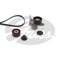 Keilrippenriemensatz 'Micro-V Kit' | GATES (K037PK1685XS)