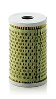 Hydraulische filter, besturing MANN-FILTER