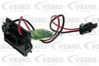 Regelaar, interieurventilator VEMO, 7-polig