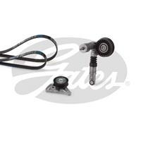 Keilrippenriemensatz 'Micro-V Kit' | GATES (K035PK1435)