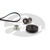 Keilrippenriemensatz 'Micro-V Kit' | GATES (K046PK1070)