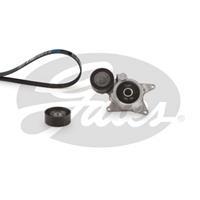 Keilrippenriemensatz 'Micro-V Kit' | GATES (K017PK2000)
