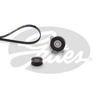 Keilrippenriemensatz 'Micro-V Kit' | GATES (K016PK2390)
