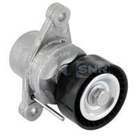 Spannrolle, Keilrippenriemen | SNR (GA359.26)