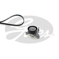 Keilrippenriemensatz 'Micro-V Kit' | GATES (K016PK1025)