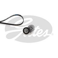 Keilrippenriemensatz 'Micro-V Kit' | GATES (K016PK1218)
