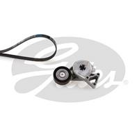 Keilrippenriemensatz 'Micro-V Kit' | GATES (K026PK1123)