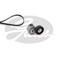 Keilrippenriemensatz 'Micro-V Kit' | GATES (K036PK1163)