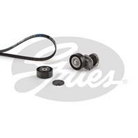 Keilrippenriemensatz 'Micro-V Kit' | GATES (K016PK1263)