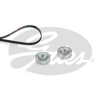 Keilrippenriemensatz 'Micro-V Kit' | GATES (K065PK2030)
