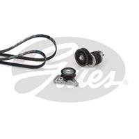 Keilrippenriemensatz 'Micro-V Kit' | GATES (K015PK1590)