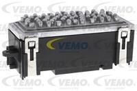 Regelaar, interieurventilator VEMO, 3-polig, 12 V
