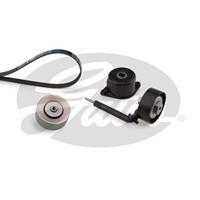 Keilrippenriemensatz 'Micro-V Kit' | GATES (K046PK2160)