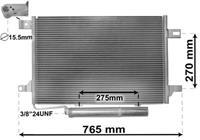 vanwezel VAN WEZEL Klimakondensator 30005382 Kondensator,Klimakühler MERCEDES-BENZ,A-CLASS W169,B-CLASS W245
