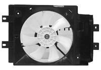 nissan Ventilator Airco Micra K11