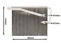 Verdamper, airconditioning Super Deals