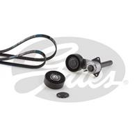 Keilrippenriemensatz 'Micro-V Kit' | GATES (K066PK1893)