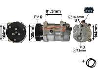 Volkswagen Airco Compressor