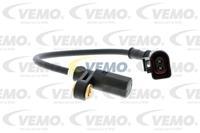 Sensor, Raddrehzahl 'Original VEMO Qualität'   VEMO (V10-72-1050)