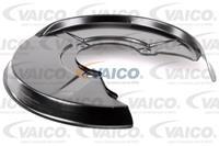 VAICO Ankerblech V10-5055 Bremsankerblech,Spritzblech AUDI,A4 8D2, B5,A4 Avant 8D5, B5,80 8C, B4,80 Avant 8C, B4