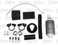 Brandstofpomp VALEO, 12 V