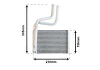 Kachelradiateur, interieurverwarming Super Deals