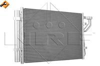 Condensor, airconditioning NRF