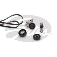 Keilrippenriemensatz 'Micro-V Kit' | GATES (K106PK1540)