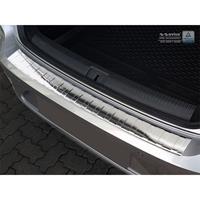 RVS Achterbumperprotector Volkswagen Arteon 2017-Ribs'