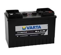 land Varta Accu Pro Motive Black I5 110 Ah