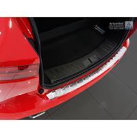 RVS Achterbumperprotector Jaguar E-Pace 2017-Ribs'
