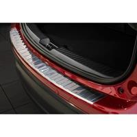 RVS Achterbumperprotector Mazda CX-5 2012-Ribs'