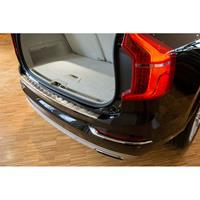 RVS Achterbumperprotector Volvo XC90 2015-Ribs'