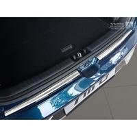RVS Achterbumperprotector Kia Niro 2016-