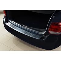 RVS Achterbumperprotector Volkswagen Golf V/VI Variant 2003-2012Ribs'