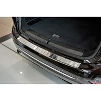 RVS Achterbumperprotector BMW 2-Serie F46 Gran Tourer 2015-Ribs'