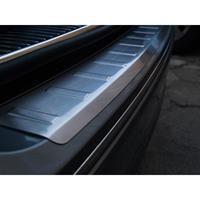 RVS Achterbumperprotector Volkswagen Golf VI Plus 5-deurs 2009-Ribs'