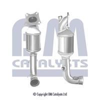 bmcatalysts BM CATALYSTS Katalysator Approved BM92266H  OPEL,CITROËN,PEUGEOT,CROSSLAND X,C3 II,C-ELYSEE,C1 II,C4 CACTUS,C3 III SX,C3 AIRCROSS II,208,2008,308 II