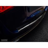 mercedes-benz Zwart RVS Achterbumperprotector Mercedes GLE II W167 2019-Ribs'
