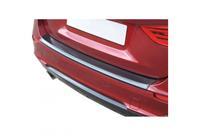 ABS Achterbumper beschermlijst Volkswagen Up! 2011- Carbon Look