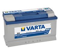 bmw Varta Accu Blue Dynamic G3 95 Ah