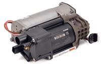 bmw Compressor, luchtvering