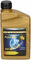 Oil budget 5W-30 - Dunlop