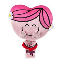Kamparo Desings Mr. Happy gordelhoes 29 cm roze