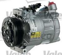 Kompressor, Klimaanlage 'NEW ORIGINAL PART'   Valeo (813140)