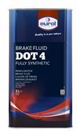 opel Eurol Brakefluid DOT 4 5L