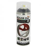 Kolor Dip spuitfolie metallic antraciet 400 ml