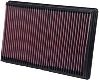 K&N vervangingsfilter Dodge Ram 1500/3500 Pickup 5.7L V8 2002- (33-2247)